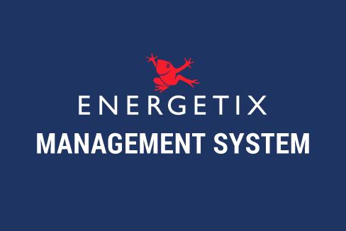 Energetix Management System