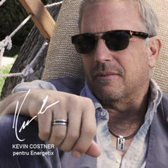 Kevin Costner, imaginea Energetix