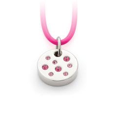Pandativ Energetix, pentru copii, magnetic, cu cristale Swarovski
