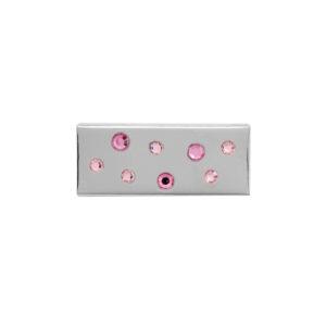 Accesoriu Brăţară Energetix, pentru copii, magnetic, cu cristale Swarovski