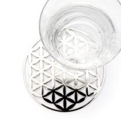 Energetix Coaster - Suport magnetic pentru pahar