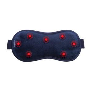 Mască pentru relaxare şi somn Energetix MagnetRelax