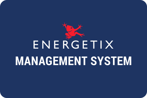 Energetix Management System