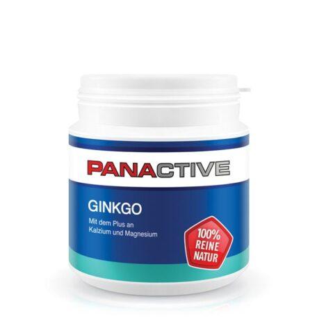 Panactive Ginkgo