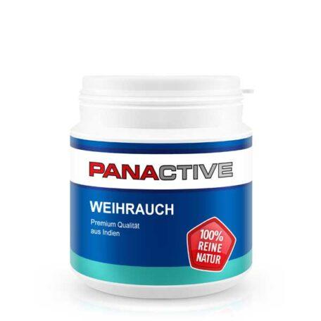 Panactive Weihrauch 90 de capsule