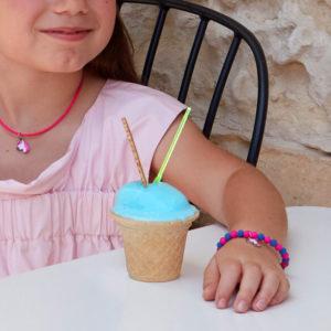 Bratara Energetix, pentru copii, terapeutica, cu magneti