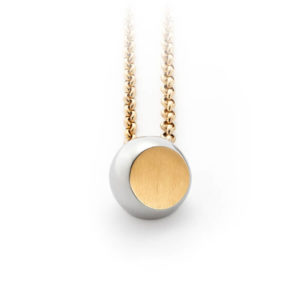 Pandantiv magnetic Energetix, aur
