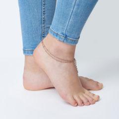 Brăţară de Picior