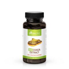 Micoactive Bio Chaga Extract
