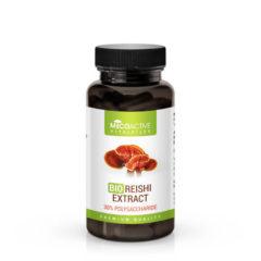 Micoactive Bio Reishi Extract