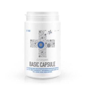 Detoxamin Basic Capsule
