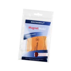 Semi-branţuri din piele Energetix MagentWalk! 3877